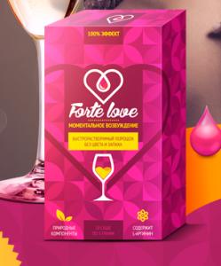 Forte Love – Funciona – Opiniones
