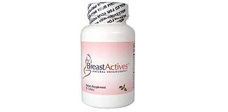 Breast Actives - opiniones - precio
