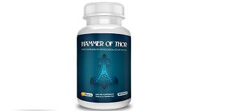 Hammer of Thor - opinioni - precio