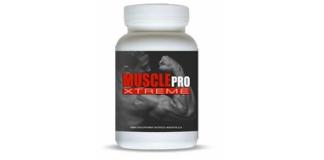 Muscle Pro Xtreme – Opiniones – Precio
