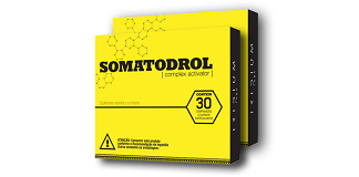 Somatodrol - opiniones - precio
