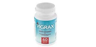 Vigrax - opiniones - precio