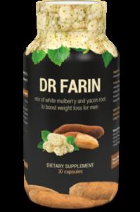 Dr. Farin Man– Funciona – Opiniones