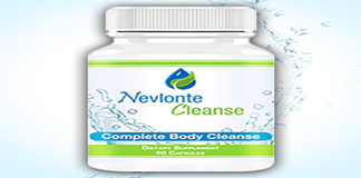 ¿Como tomarlo Nevlonte Cleanse – ingredientes – composición – foro