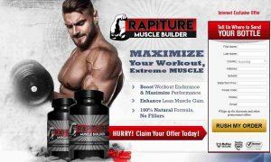 Rapiture Muscle – comentarios – composición – ingredientes – como tomarlo