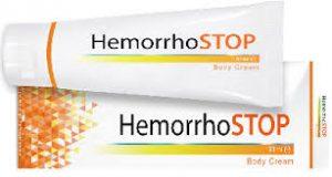 Hemorrhostop – opiniones – precio