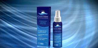 GoodNiter– comentarios – composición – ingredientes – como tomarlo