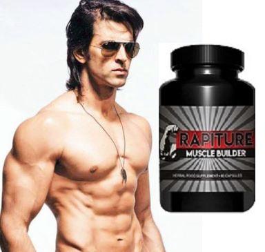 Rapiture Muscle Builder – comentarios – composición – ingredientes – como tomarlo