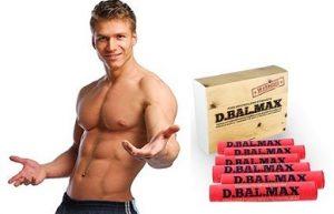 D-Bal Max – como tomarlo – composición – ingredientes – comentarios - como se toma