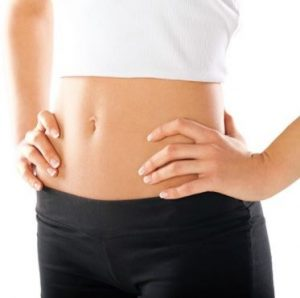 how to remove belly fat in 1 week
