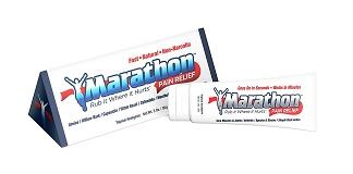 Marathon Cream - opiniones - precio