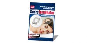 Snore Terminator - opiniones - precio