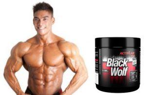 BlackWolf – como tomarlo – composición – ingredientes – comentarios - como se toma