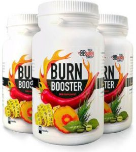 Burn Booster – opiniones – precio