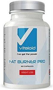 Fat Burner Pro – opiniones – precio