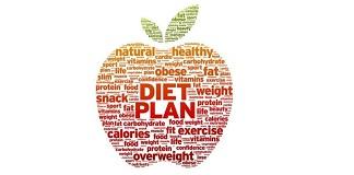 Comer una dieta saludable