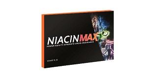 NiacinMax – opiniones – precio