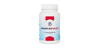 VigraFast – opiniones – precio