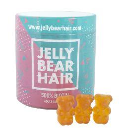 Jelly Bear Hair – opiniones – precio