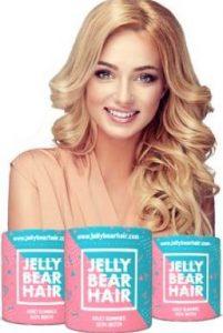 Jelly Bear Hair – como tomarlo – composición – ingredientes – comentarios - como se toma