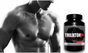 Trilixton – como tomarlo – composición – ingredientes – comentarios - como se toma
