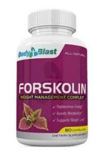Forskolin Body Blast – opiniones – precio