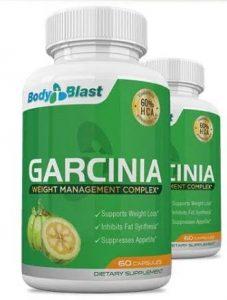 Garcinia Body Blast – opiniones – precio