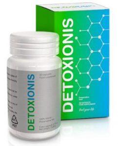 Detoxionis – opiniones – precio