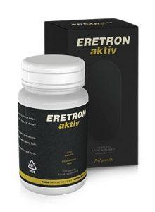 Eretron Aktiv – opiniones – precio
