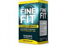 Finefit – como tomarlo – composición – ingredientes – comentarios - como se toma