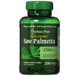 Saw palmetto Guía Actual 2018, opiniones, precio, foro, funciona, comprar, mercadona, farmacias, España